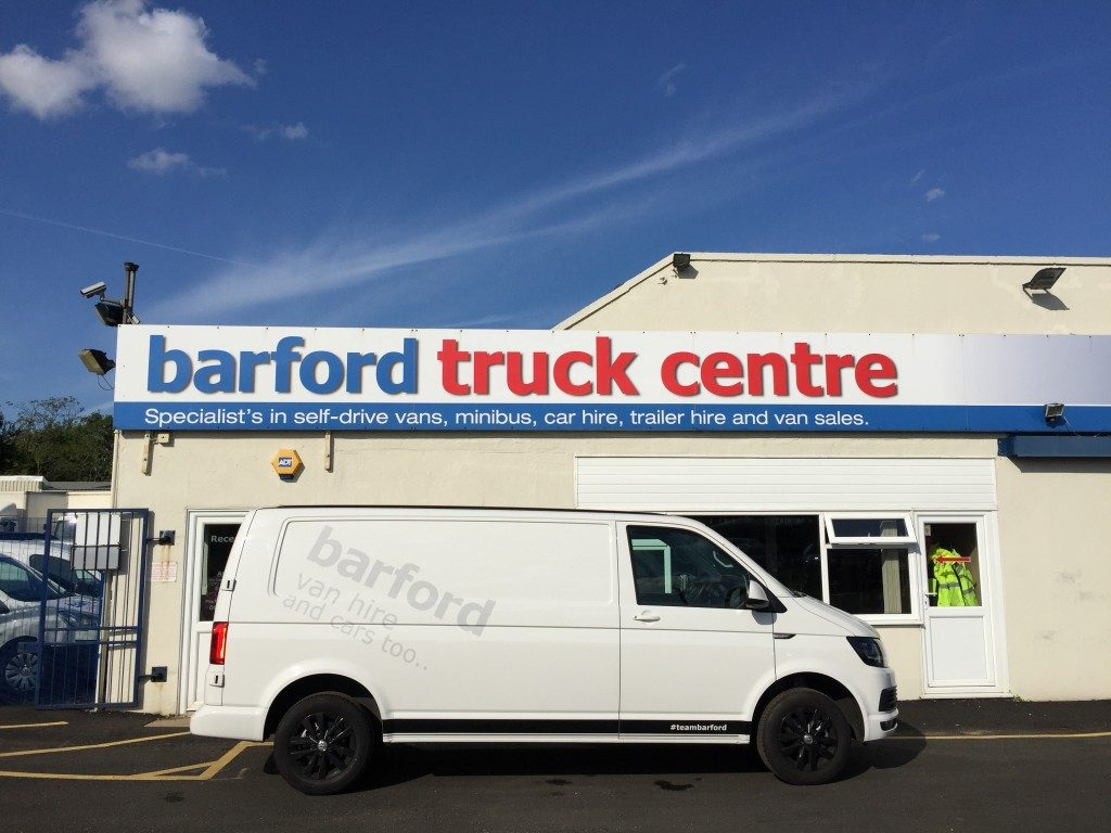 Vw Quote Van & Truck Hire  Barford Van Hire & Sales  Van Hire Norfolk